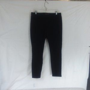 Women's size 16 black jeggings